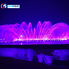 Factory Supply Music Dancing Fountain