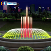 Indoor Dancing Water Fountain Led Light And Indoor Fountain