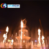 Water Mixed Fire Fountain Nozzle Fire Fountain China
