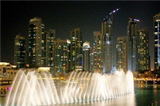 The world's three most expensive fountains, the most expensive $20 billion!!!